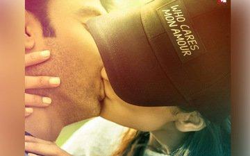 Ranveer-Vaani's hot kiss in Befikre