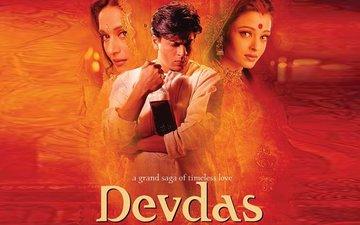 Celebrating 14 years of 'Devdas'