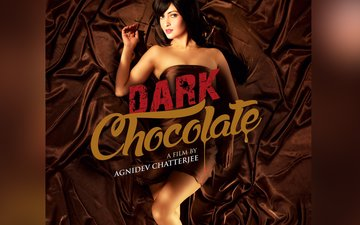 Riya Sen & Mahima Chaudhry get ready with some sizzling, hot Dark Chocolate