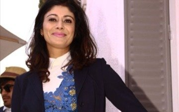 Ignored at Cannes: Pooja Batra