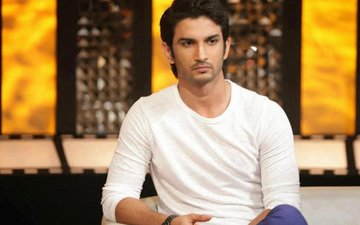 Sushant Singh deletes his Twitter and Instagram accounts