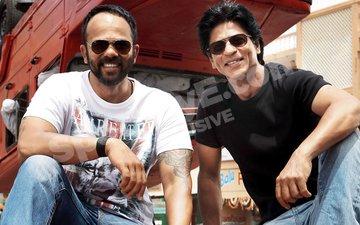 Shah Rukh Khan and Rohit Shetty reunite for Hindi remake of  Tamil film Theri