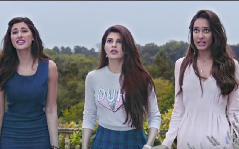 MEME: Lead Cast of Housefull 3