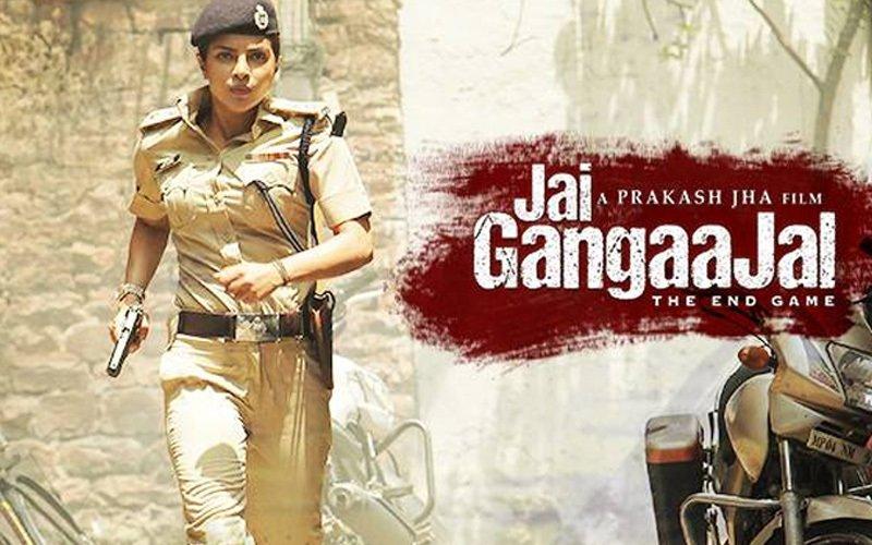 Priyanka's Jai GangaaJal gets a cold response at the box-office