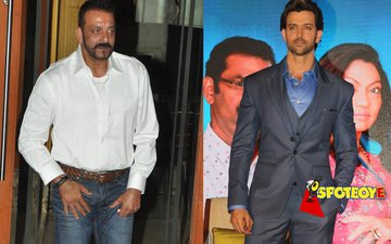 Sanjay to begin shooting for his comeback film next week
