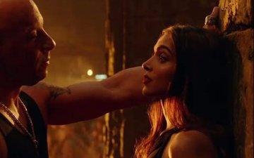 Vin Diesel, Deepika Padukone sizzle in the XXX: Return of Xander Cage teaser trailer