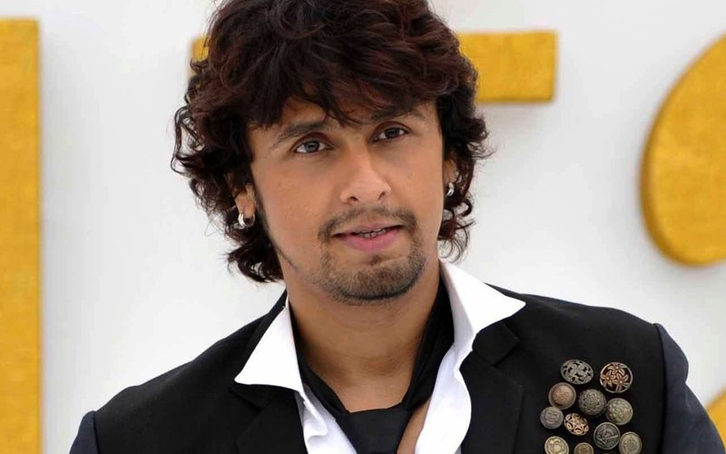 Sonu Nigam reveals the secret behind his youthful look