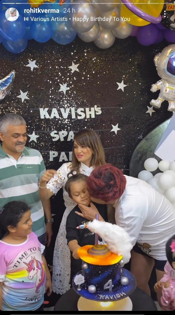 Kavish Mehra