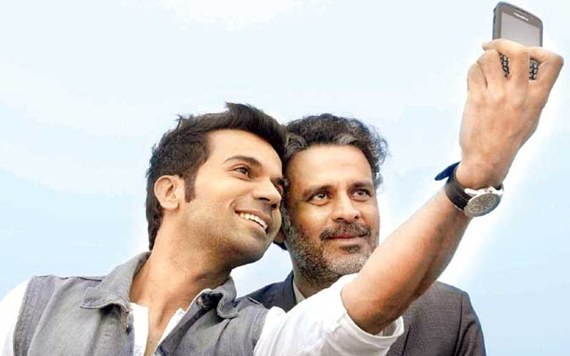 Manoj Bajpayee and Rajkumar Rao shine in Aligarh trailer