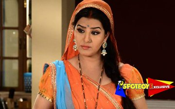 No Shilpa Shinde on Bhabi Ji... sets despite CINTAA's order