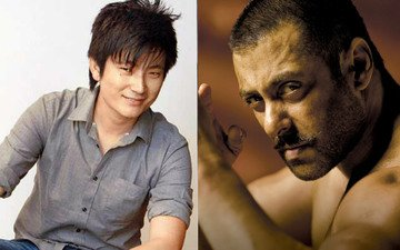 I am doing a cameo in Sultan: Meiyang Chang