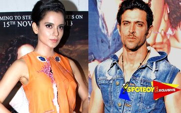Kangana's lawyer: Hrithik is trying hard to save his face