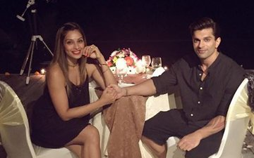 IN PICS: Bipasha and Karan Singh Grover's Sexy Holiday in Bali