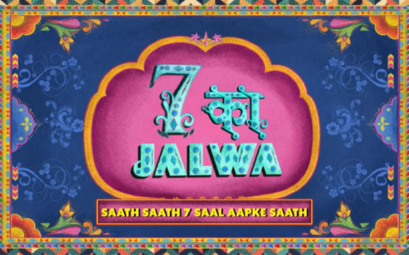 7 Ka Jalwa; Time To Celebrate As 9X Jalwa Turns 7
