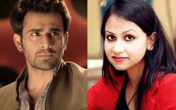 Meri Saasu Maa actor Pearl Puri calls co-star Aanchal Khurana 'psycho'