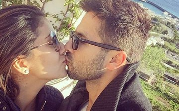 Shahid Kapoor Is The Proud Papa Of A Baby Girl