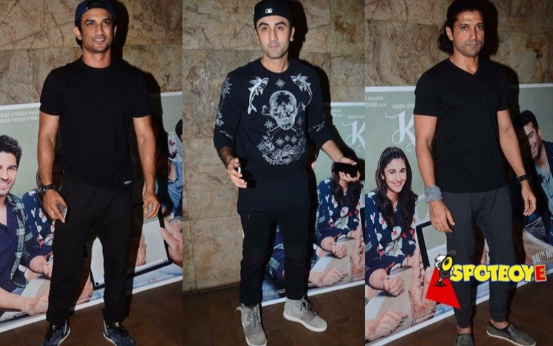 B-Town roots for Kapoor & Sons