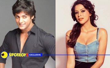 Hot TV star Karan Wahi dating Sexy Karishma Kotak