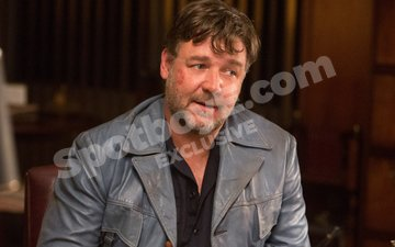 Russell Crowe: I'm not sure about getting married again