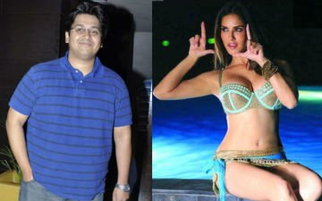 Milap Zaveri: Sunny Leone's Bubble Will Not Burst