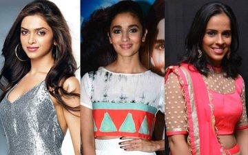 BUZZ: Deepika pips Alia to play Saina Nehwal