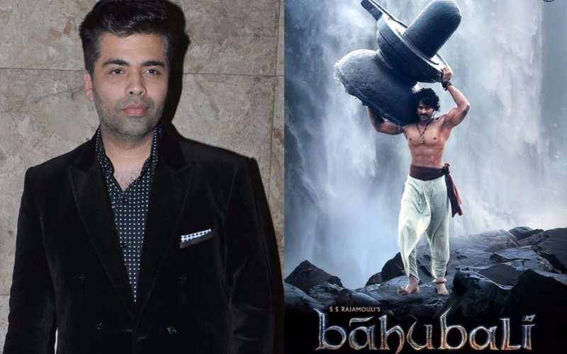 Karan Johar beats Yash Raj to bag Baahubali 2