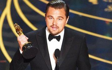 Has Leonardo DiCaprio taken his Oscar 'for granted'?