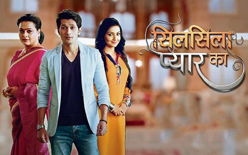 Star Plus show Silsila Pyaar Ka under threat?