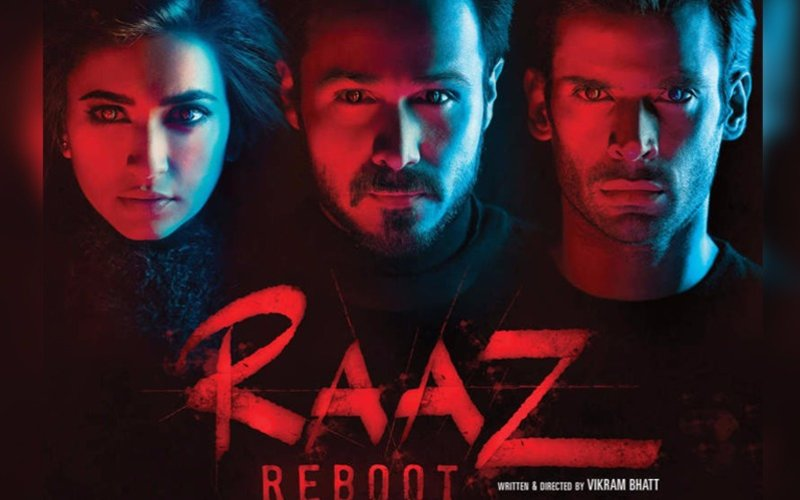 Movie Review: Raaz Reboot Is A 'Horrifying' Mishmash Of Clichés