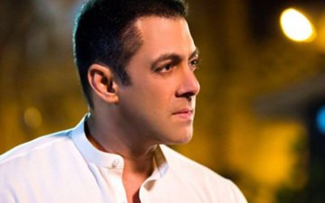 Salman Khan's no-moustache look in Sultan