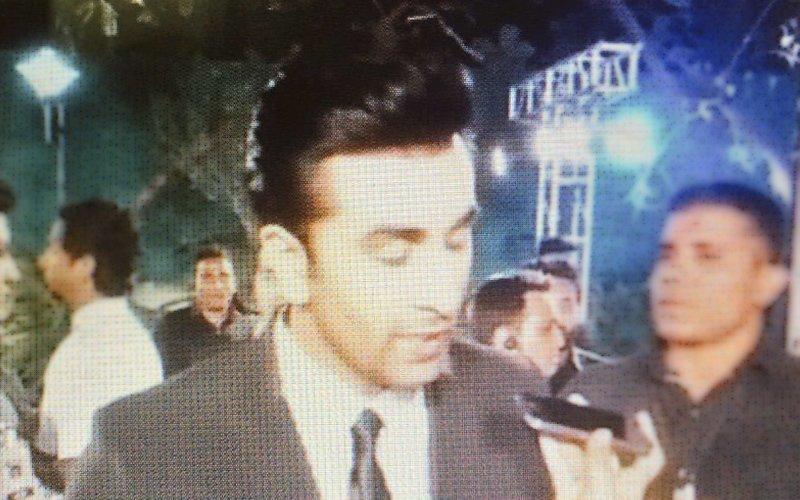 Katrina skips, Ranbir attends Filmfare Awards