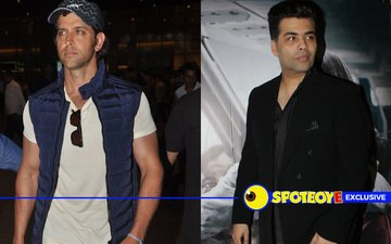 Why Hrithik said No to Karan Johar yet again