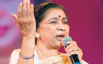 BIRTHDAY SPECIAL: Asha Bhosle's 10 Unforgettable Songs