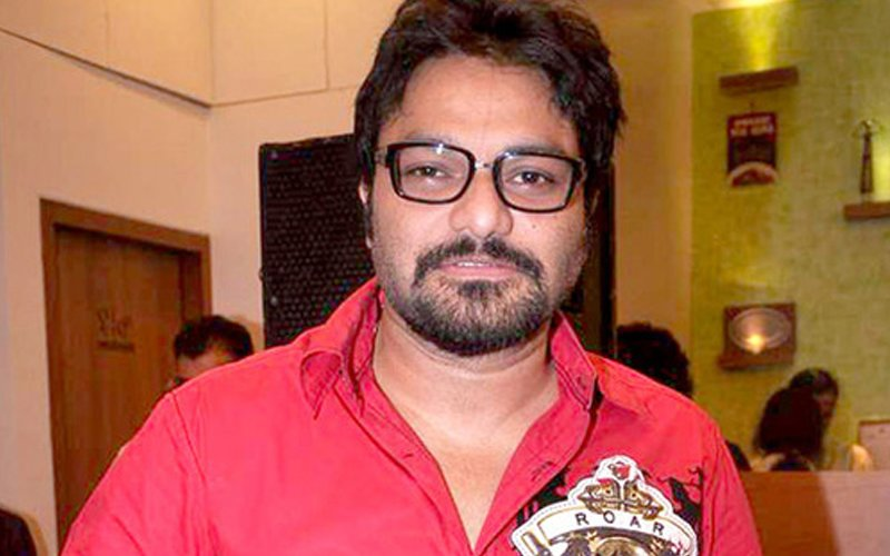 Babul Supriyo out of action for the next 7 days