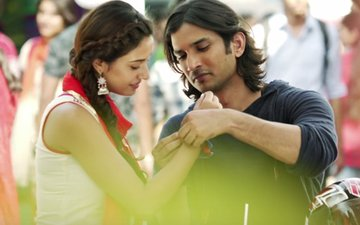 This Song Reveals Dhoni's Sweet, Innocent Love For His Ex-Girlfriend