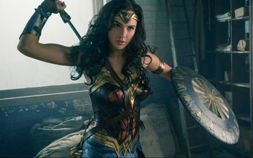 Five Reasons the Wonder Woman trailer is Wonderful