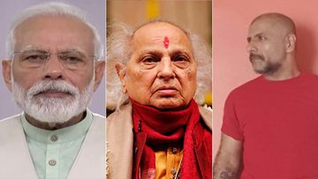 Padma Vibhushan Pandit Jasraj Dies At 90: PM Narendra Modi, Bollywood Celebs Vishal Dadlani, Shankar Mahadevan And More Pay Their Last Tribute