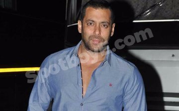 'Rape' comment: Salman Khan gets trolled on social media