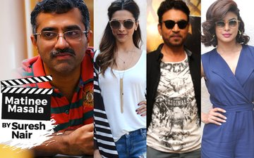Priyanka, Deepika, Irrfan… Desi stars giving Hollywood a Bollywood shine