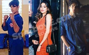 These Hot Star Kids Are Ruling Social Media: Part 2