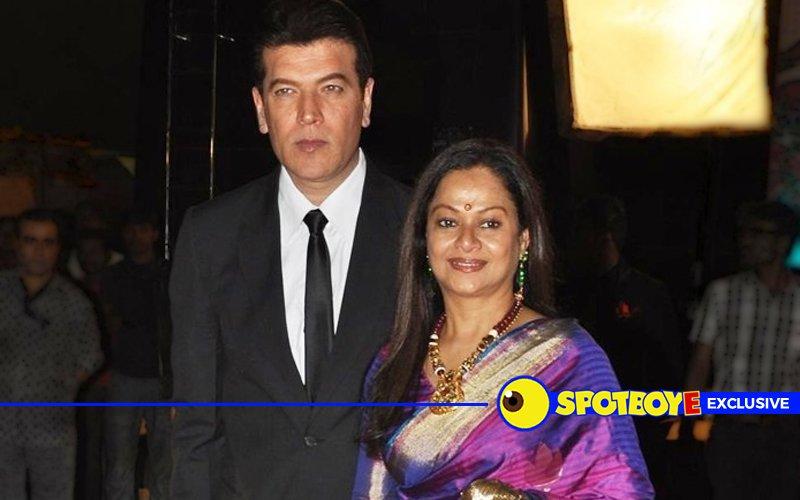 Zarina Wahab: I am in Mumbai and will never leave Aditya Pancholi