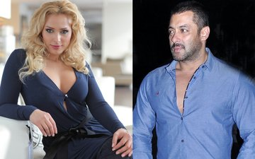 Iulia leaves Salman lonely in Budapest