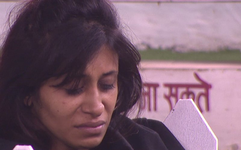 Bigg Boss Day 89: Kishwar out of the game