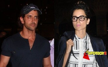 Hrithik would have an affair with the Pope but not Kangana