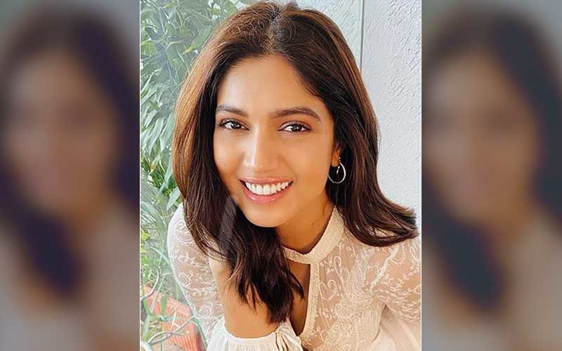 Bhumi Pednekar Reveals She Wants To Be In Best Films; Says 'I Want To Explore All Genres And Put Up Superlative Performances'