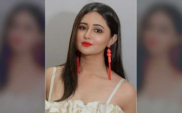 Bigg Boss 13 Fame Rashami Desai Enjoys A Mesmerizing View From Her Hotel Room Window; Says 'Just Wanna Pause Everything For A Moment'-WATCH Video