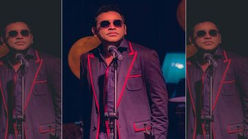 AR Rahman To Perform At Busan Film Festival, Will Also Share A Glimpse Of His Film 99 Songs