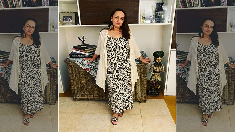 Soni Razdan Annoyed And Upset With Alia Bhatt And Ranbir Kapoor's Fake Wedding Invitation Card