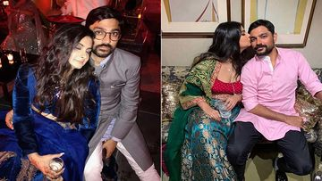 Rhea Kapoor's Social Media PDA With Boyfriend Karan Boolani Is Unmissable-Pics