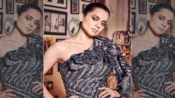 Kangana Ranaut Best Suited To Play Ashwini Iyer Tiwari If A Biopic Is Ever Made On The Filmmaker, Says Ashwini